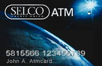 Bank ATM Cards